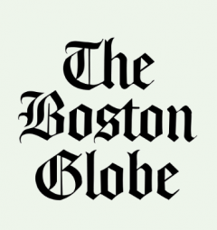 Boston Globe Graphic