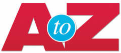 A to Z Database Graphic
