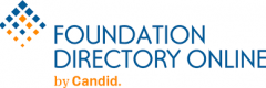 Foundation Center Directory Online Graphic
